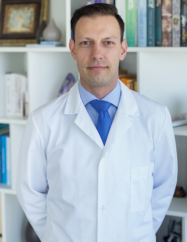 Titas Simaska urologas kaune